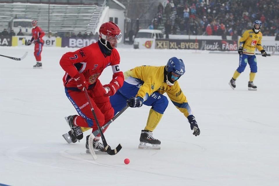 На чемпионат мира по хоккею с мячом 2021 в Иркутске согласились приехать все сборные группы А
