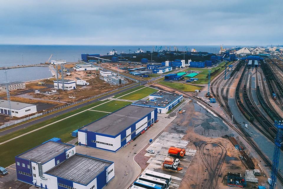В течение трех ближайших лет через российские порты в Балтийском море хотят перевалить почти 10 миллионов тонн белорусских нефтепродуктов.