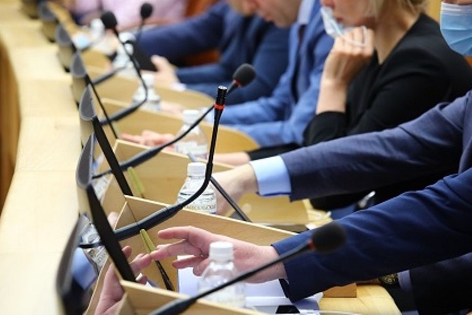 Приняты изменения в закон о межбюджетных трансфертах.