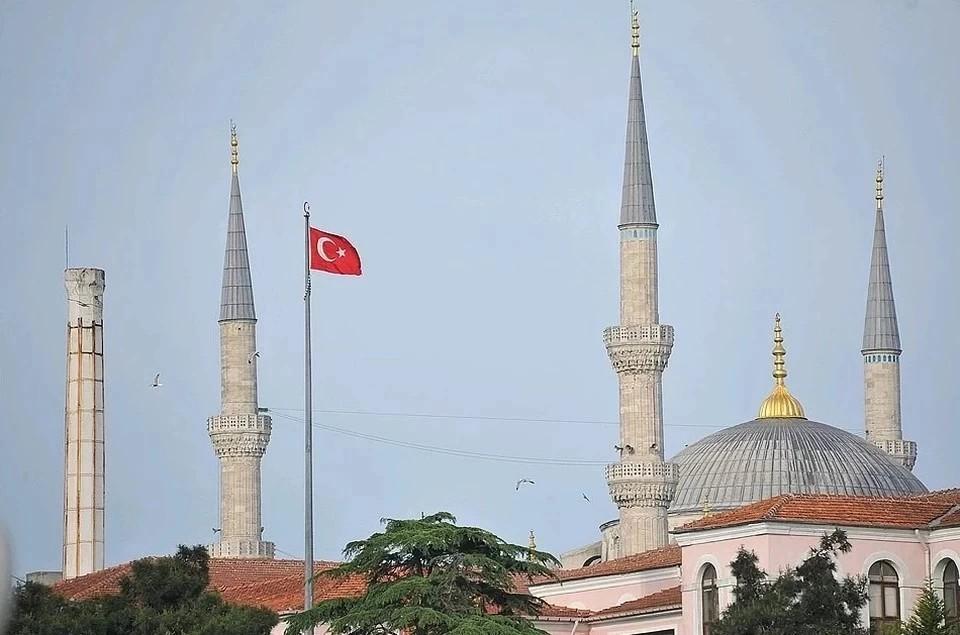 Эрдоган анонсировал смягчение ограничений по COVID-19 в Турции с марта 2021
