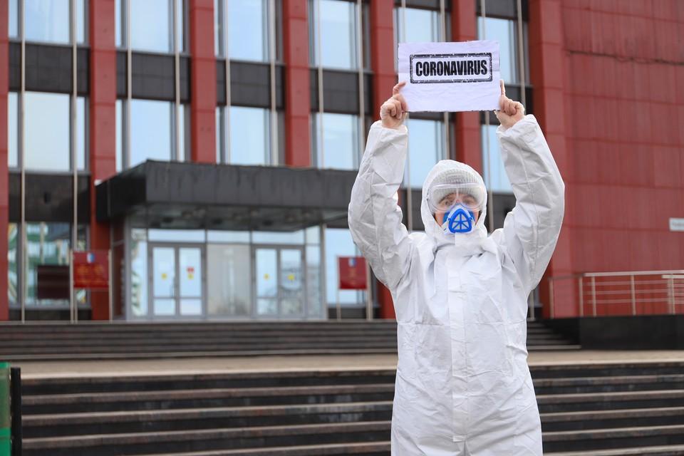 Вакцину от COVID-19 поставили 19 183 жителей республики