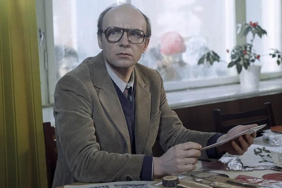 Знаменитый актер умер от острой сердечной недостаточности на 83-м году жизни