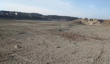 График подачи воды для Симферополя отменят в конце лета