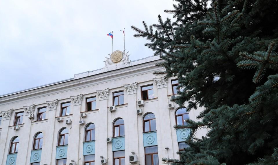 На посту председателя Кангиев провел с ноября 2019 года