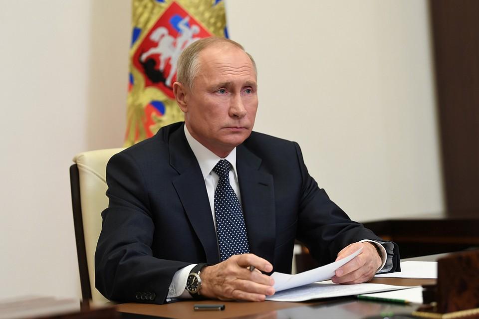 Владимир Путин и Тайип Эрдоган обсудили тему мониторинга в Карабахе.