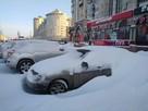 Как выглядит Омск после снегопада 18 февраля 2021 года: Город накрыла мощнейшая метель