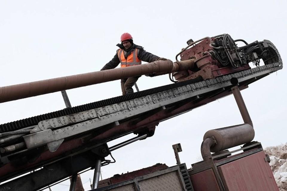 За 2021-2025 годы планируется построить 844 км распределительных газопроводов. Фото: kirovreg