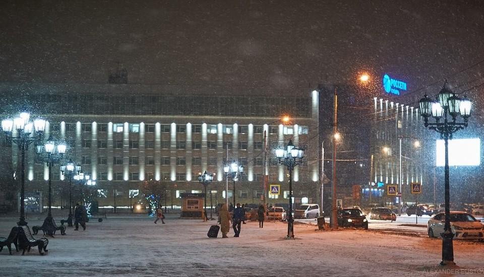 В Красноярске происходят повреждения энергообъектов компании «Россети Сибирь» по вине третьих лиц. Фото: Красноярскэнерго