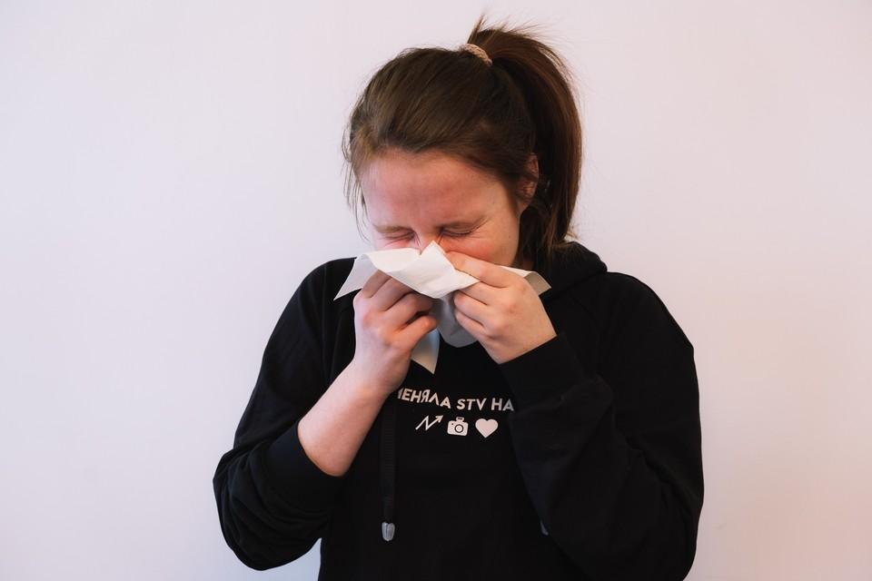 В Удмуртии за 2020 год удалось привить против гриппа 55% жителей