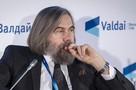 Михаил Погребинский из Киева: У Медведчука вырос рейтинг, американцы вмешались - отсюда и санкции