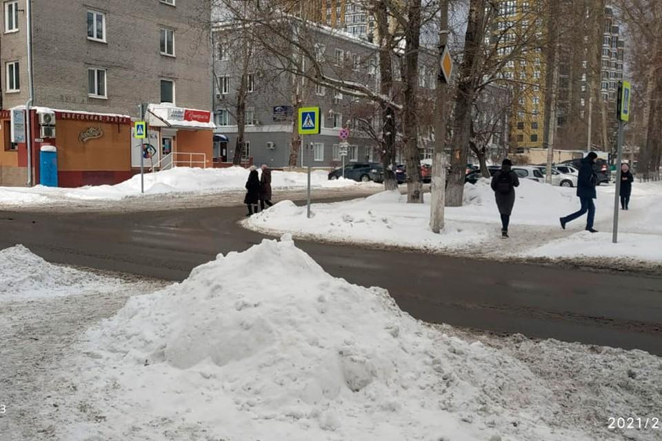 Предоставлено прокуратурой Барнаула.