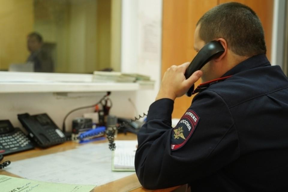 Полиция Владивостока ищет очевидцев кражи в автобусе №35