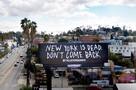 «Нью-Йорк мертв. Не возвращайтесь!»: покинувших город американцев не ждут обратно