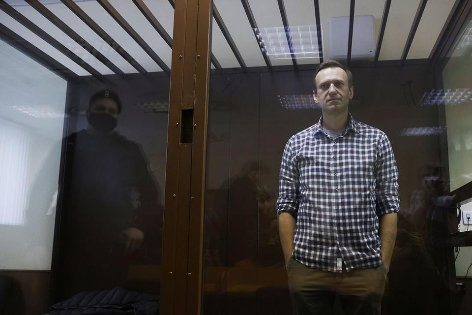 Блогеру-оппозиционеру скостили срок, но сидеть он будет