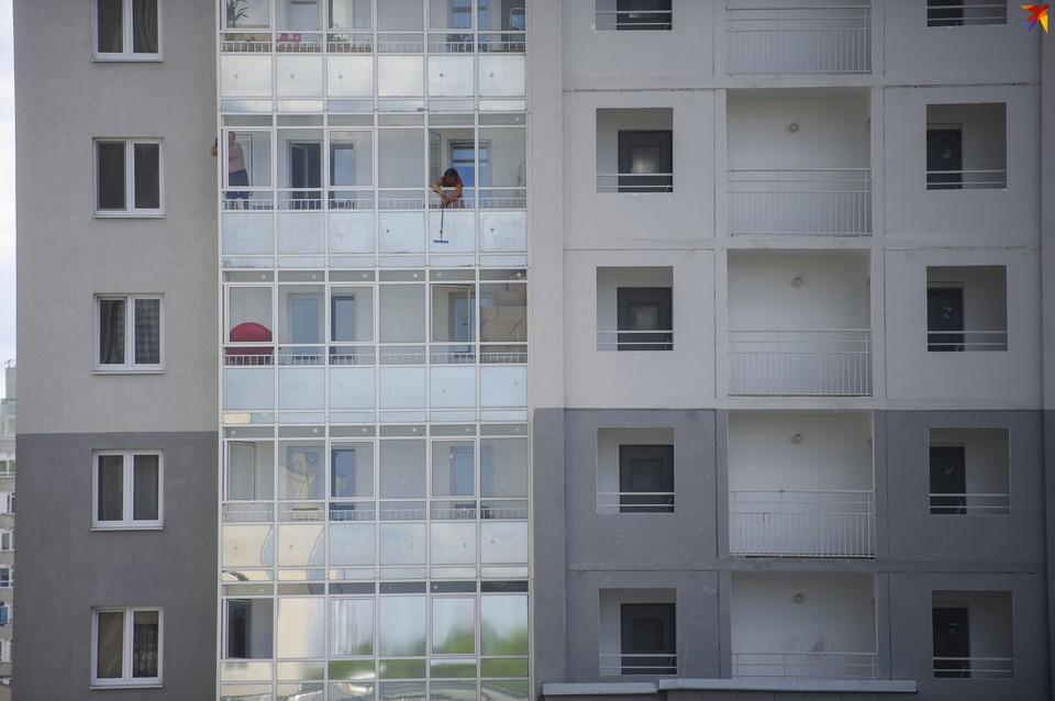 Правительство Мурманской области утвердило стоимость квадратного метра жилья на первый квартал 2021 года.