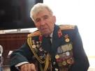 Белгородские ветераны, росгвардейцы и кадеты читают стихи о Родине