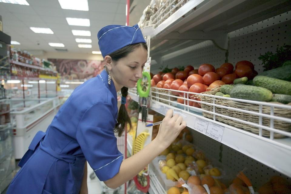 С регулированием цен на продовольственном рынке что-то пошло не так