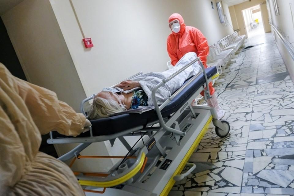 Коронавирус в Кузбассе, последние новости на утро 23 февраля