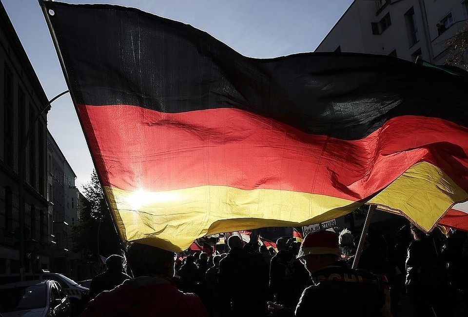 Германия направит 10 млн евро на помощь семьям на востоке Украины