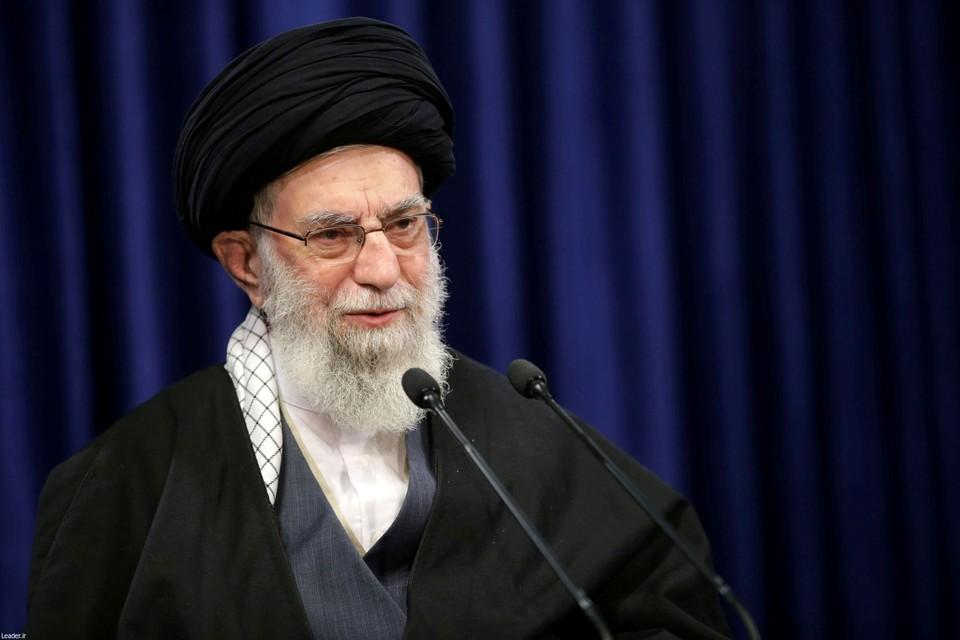 Аятолла Хаменеи заявил, что требование носить хиджаб распространяется и на персонажей анимационных фильмов.