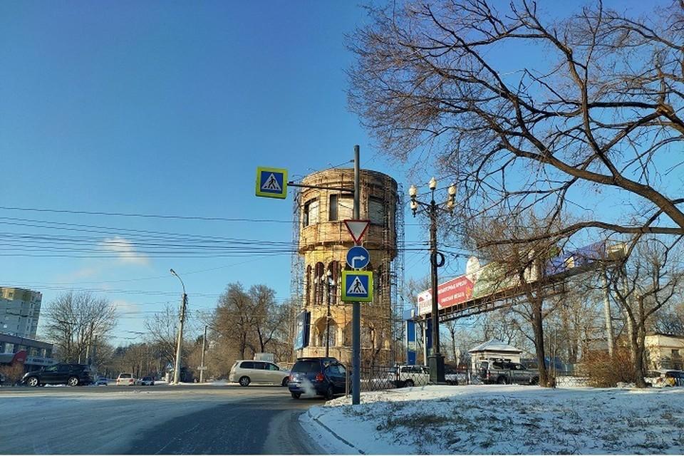 Обстановка в Хабаровском крае на 24 февраля: погода, радиация, солнце