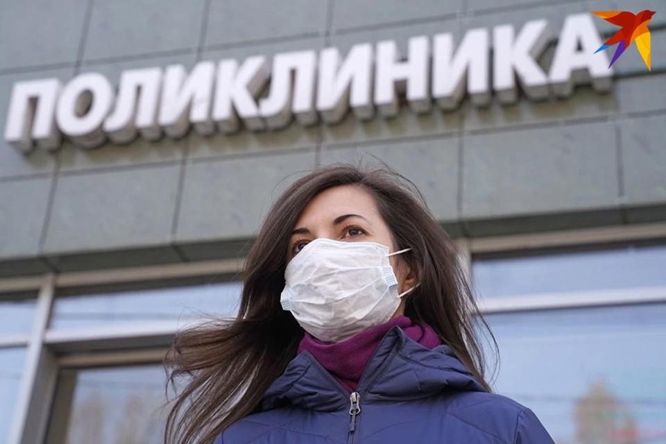 После вакцинации от коронавируса лучше избегать посещения общественных мест