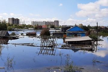 Михаил Дегтярев - полгода в должности: спасение Комсомольска от паводка и строительство дамб