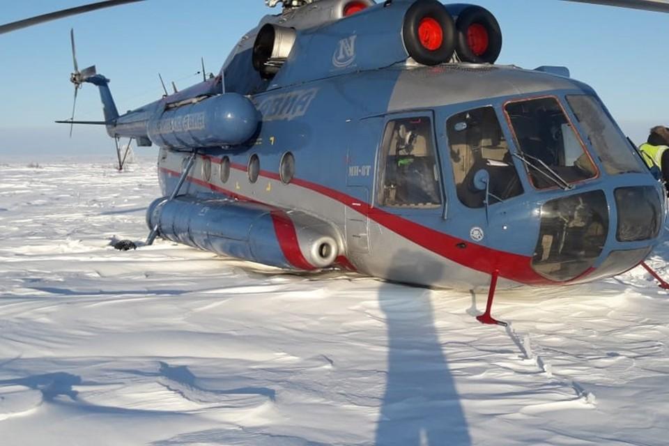 Фото: Западно-Сибирская транспортная прокуратура