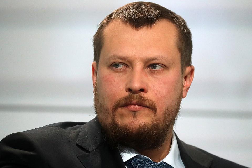 Заместитель министра энергетики РФ Павел Сниккарс. Фото: Сергей Савостьянов/ТАСС
