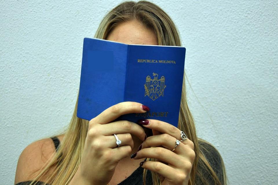 Оказывается, в Европу сегодня гражданину Молдовы можно попасть только на соновании биометрического паспорта без всяких ПЦР-тестов!