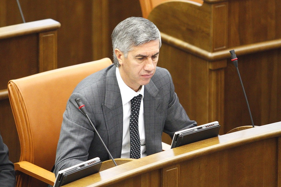 Обвиняемому в пяти преступлениях Анатолию Быкову отменили несостоявшийся домашний арест