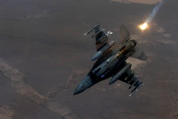 Удар по Сирии: Байден провел первую военную операцию в качестве президента США
