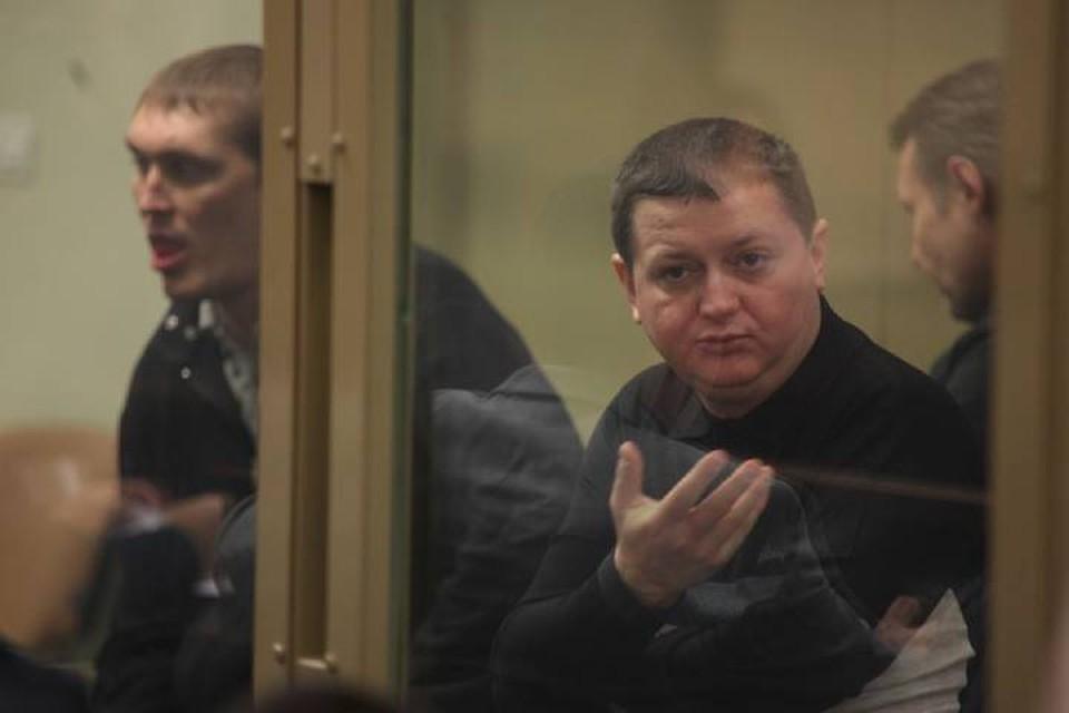 Прокуратура не утвердила обвинение участников банды Цапка по делу о вымогательстве