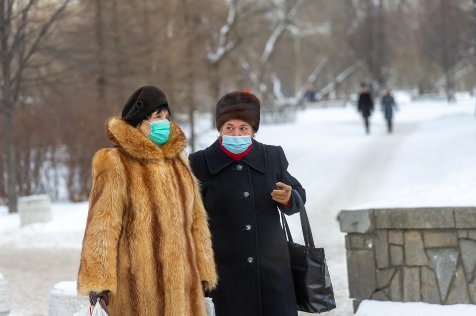 Послабления коронавирусных ограничений в Ленинградской области вступят в силу с 1 марта 2021 года