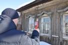В Перми 80-летнему ветерану труда помогут утеплить дом, которому больше 100 лет