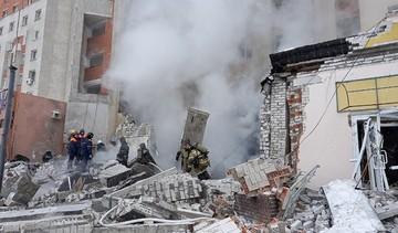 «Несущие конструкции не пострадали»: большинство жителей вернутся в свои квартиры после взрыва на Мещерском бульваре