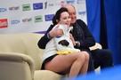 Шалость удалась: Елизавета Туктамышева рассказала о своей откровенной фотосессии накануне важного финала Кубка России
