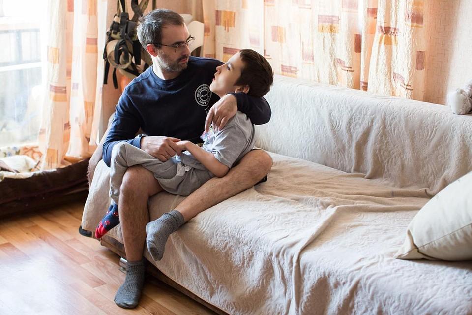 Да, Арсения нельзя вылечить, но можно уменьшить его боль и не допустить того, чтобы его болезнь стала еще тяжелее