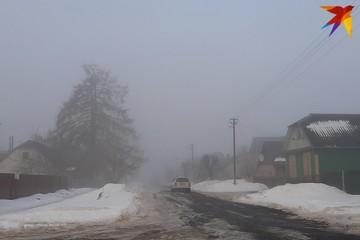 Атлантическое тепло продолжит поступать, но потом похолодает: погода в Беларуси с 1 по 7 марта