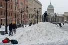 Последние новости на 28 февраля 2021 года в Санкт-Петербурге: проблемы с уборкой дорог, пробуждение медведей и откровения Виталия Милонова