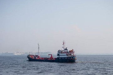 Заражена ли рыба в Темрюкском районе из-за ЧП с турецким судном в Керченском проливе