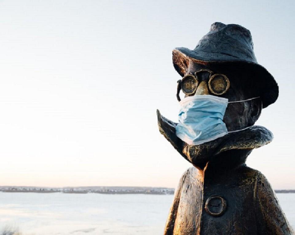 1 марта в Томской области общее число заболевших составило 30 310 человек. За сутки было выявлено 44 случая заражения COVID-19.
