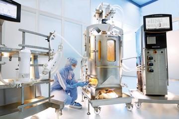 Как клеточные биотехнологии изменят нашу жизнь и победят коронавирус