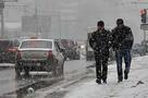 На этой неделе в Татарстане температура воздуха днем не должна опустится ниже -8 градусов