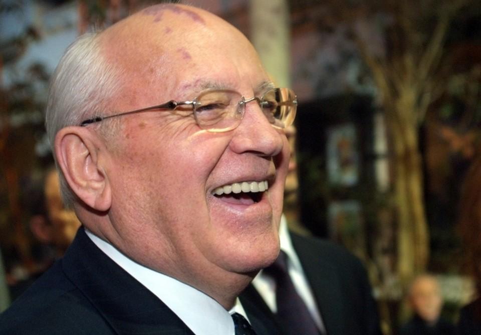 Одноклассница Горбачева рассказала неизвестные факты о первом президенте СССР