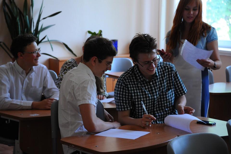 У вузов появилась возможность использовать творческие работы школьников для поиска талантливых ребят.