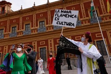 Индустрия фламенко в Испании находится на грани разорения из-за пандемии