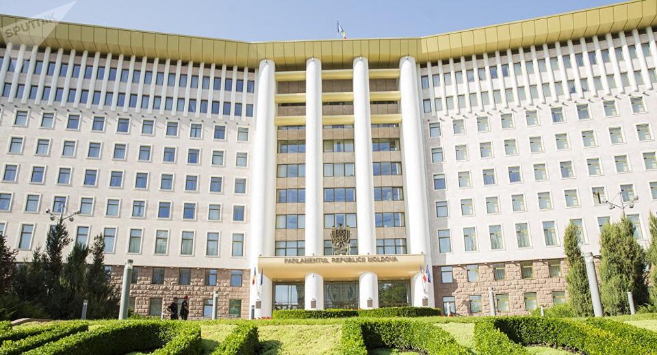 Законопроект о люстрации проигнорировать депутатами правых партий. Фото:соцсети