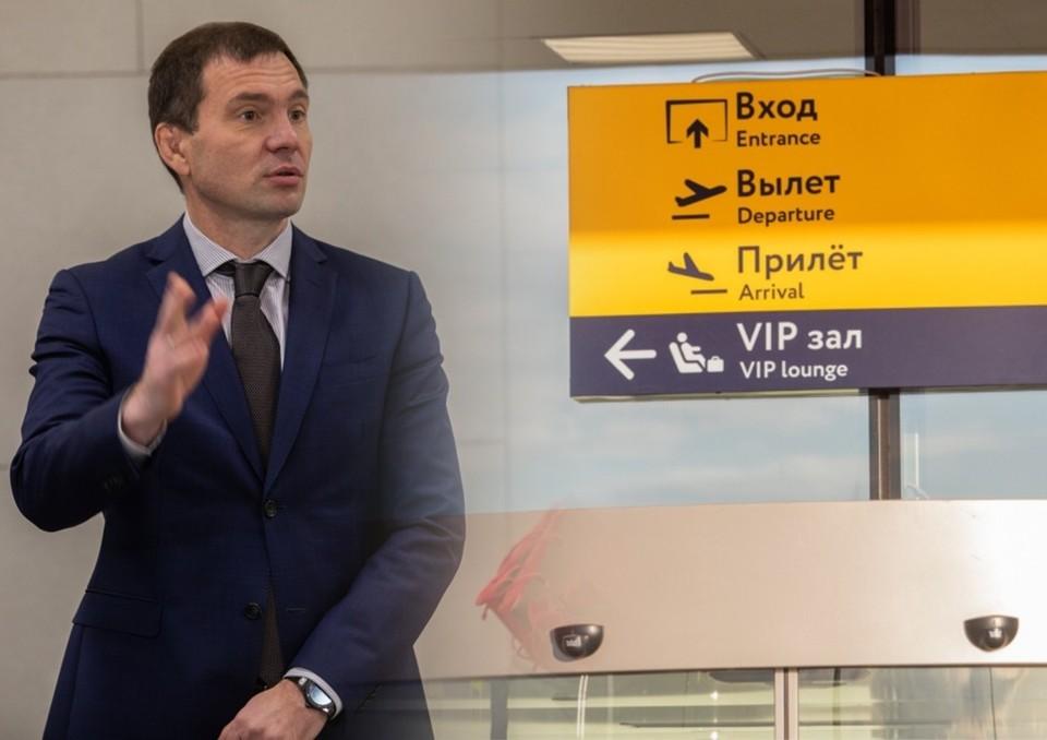 Осипов пришел в Челябинск на повышение и тут же попал в ДТП