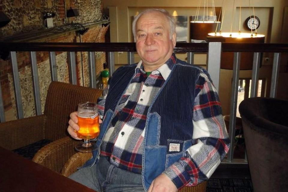 Сергей Скрипаль так и не вышел на связь после смерти матери.